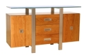 Riviera Sideboard  -  Cat No: 415-34010-19  -  Click To Order  -  ID: 8011