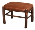 Fireside Footstool  -  Cat No: H390-161-162-163-135-O  -  Click To Order  -  ID: 8551