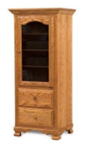 Deluxe Stereo Cabinet  -  Cat No: 502-FVE027-107  -  Click To Order  -  ID: 3024