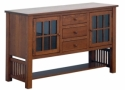 Spruce Creek Sideboard  -  Cat No: 415-PLW0069-88  -  Click To Order  -  ID: 8335