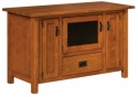 Open Mission TV Stand  -  Cat No: 504-OMISPLS48-115  -  Click To Order  -  ID: 8351