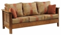 Franchi Sofa  -  Cat No: 227-4000-41-O  -  Click To Order  -  ID: 7741