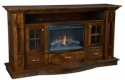 Delgado Fireplace Entertainment Center  -  Cat No: 325-DELFPE26CF-114  -  Click To Order  -  ID: 8273