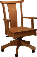Grand River Office Chair  -  Cat No: 203-6001-0700OAC-96  -  Click To Order  -  ID: 6050