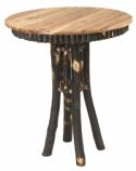 Noble Pub Table  -  Cat No: H100-258-135-O  -  Click To Order  -  ID: 8560
