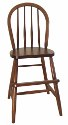 Bow Youth Chair With Footrest  -  Cat No: 220-62BYC-23  -  Click To Order  -  ID: 236