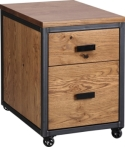 Omni Rolling File Cabinet  -  Cat No: 453-6000-0401RFC-96  -  Click To Order  -  ID: 7554