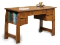 Boulder Creek Writing Desk  -  Cat No: 451-FVD-2252BC-107  -  Click To Order  -  ID: 7469