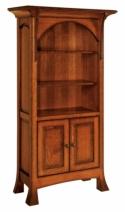 Breckenridge Bookcase  -  Cat No: 503-SC3665BRECK-116  -  Click To Order  -  ID: 8284