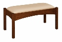 Whitaker Home Bench  -  Cat No: 560-BEN2-141  -  Click To Order  -  ID: 8432