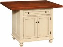 Oceanside Island Cabinet  -  Cat No: 113-IS662-PG992-25  -  Click To Order  -  ID: 2626
