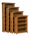 Ashton Bookcase  -  Cat No: 503-AB48-128  -  Click To Order  -  ID: 7373