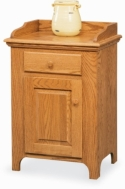 Washstand  -  Cat No: 416-180-42  -  Click To Order  -  ID: 8108