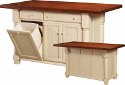 Alexandria Island Cabinet  -  Cat No: 113-IS98JF-PG991-25  -  Click To Order  -  ID: 4000