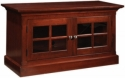 Westchester Small TV Stand  -  Cat No: 504-WC1211-25  -  Click To Order  -  ID: 8176
