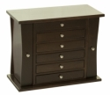 Caledonia Jewelry Chest  -  Cat No: 606-J060319-103-O  -  Click To Order  -  ID: 7919