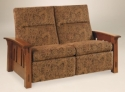 McCoy Loveseat Recliner  -  Cat No: 226-930MLR-117  -  Click To Order  -  ID: 7417