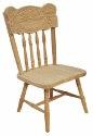 Child's Sunburst Chair  -  Cat No: 220-54SC-23  -  Click To Order  -  ID: 3404