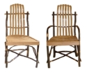 Hickory Chair  -  Cat No: H201-130-131-135-O  -  Click To Order  -  ID: 8540