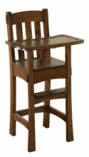 Modesto Highchair  -  Cat No: 215-H091600-103-O  -  Click To Order  -  ID: 7873