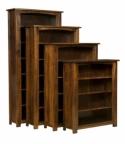 Mondovi Bookcase  -  Cat No: 503-MB411484-128  -  Click To Order  -  ID: 7389