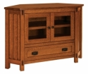 Rio Mission Corner TV Stand  -  Cat No: 504-SC53CRIO-116  -  Click To Order  -  ID: 8293