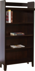 Jacobsville Bookcase  -  Cat No: 503-JBC24-87  -  Click To Order  -  ID: 8117
