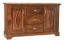 Chateau Sideboard  -  Cat No: 415-33016-19  -  Click To Order  -  ID: 8007