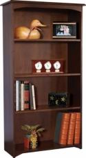 Economy Bookcase  -  Cat No: 503-EBC26-87  -  Click To Order  -  ID: 8120