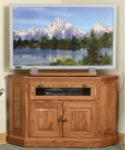 Corner TV Stand  -  Cat No: 504-30CTVS-41  -  Click To Order  -  ID: 67