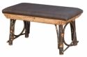 Hickory Bench  -  Cat No: H250-326-135-O  -  Click To Order  -  ID: 8577