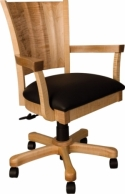 Rippleback Office Chair  -  Cat No: 203-6003-0520OAC-96  -  Click To Order  -  ID: 8454