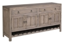 Arvada Sideboard  -  Cat No: 415-33017-19  -  Click To Order  -  ID: 8407