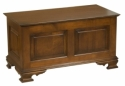 Classic Cedar Chest  -  Cat No: 600-C050414-103-O  -  Click To Order  -  ID: 7887