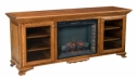 Madison Fireplace Entertainment Center  -  Cat No: 325-MAFPE28-114  -  Click To Order  -  ID: 8274