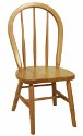 Child's Deluxe Bow Chair  -  Cat No: 220-67BC-23  -  Click To Order  -  ID: 668