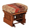 Deluxe Mission Ottoman  -  Cat No: 276-86-4-69  -  Click To Order  -  ID: 2042