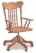 Spring Meadow Office Chair  -  Cat No: 203-3153A-7  -  Click To Order  -  ID: 2067