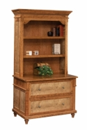 Bridgeport Lateral File Cabinet  -  Cat No: 451-BRID904-63  -  Click To Order  -  ID: 7403