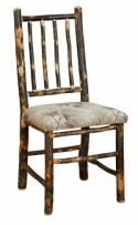 Hickory Game Chair  -  Cat No: H201-142-135-O  -  Click To Order  -  ID: 8544