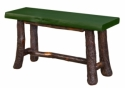 Hickory Bench  -  Cat No: H250-331-135-O  -  Click To Order  -  ID: 8578