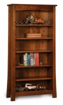 Modesto Bookcase  -  Cat No: 503-FVB011MD6FT-107  -  Click To Order  -  ID: 8328